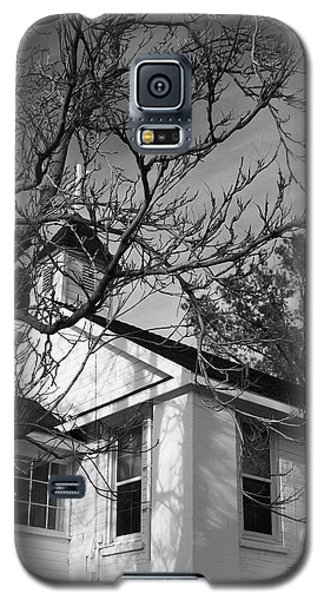 Traditional Country Church Galaxy S5 Case