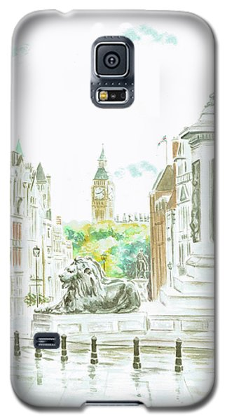 Trafalgar Square Galaxy S5 Case