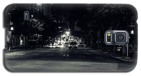 Traffic Galaxy S5 Case