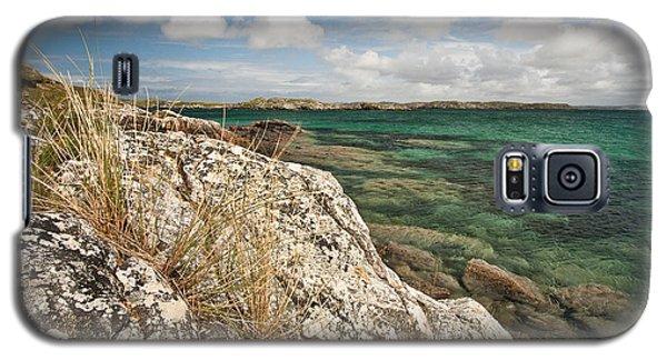 Traigh Na Berie Galaxy S5 Case