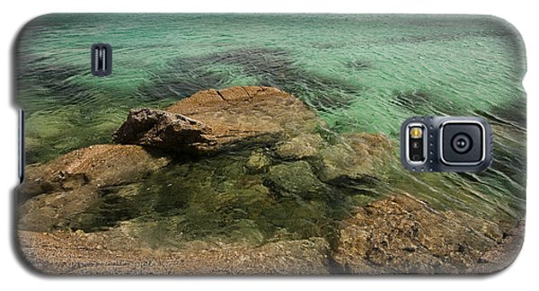 Traigh Na Berie IIi Galaxy S5 Case