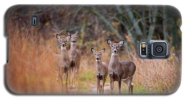 Trail Watchers Galaxy S5 Case