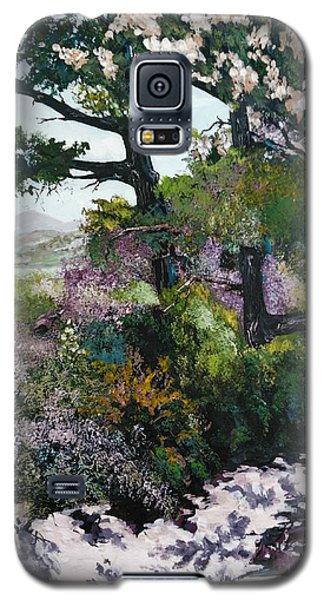 Trails Beauty Galaxy S5 Case