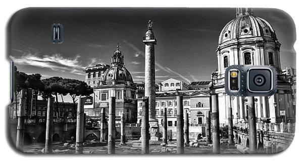 Trajan's Forum - Forum Traiani Galaxy S5 Case