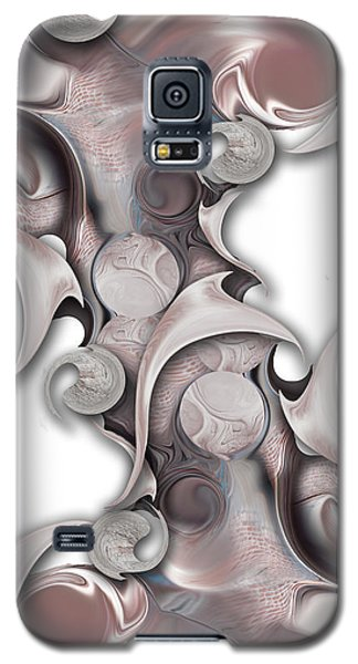 Trancendental Soul Of Innocence Galaxy S5 Case