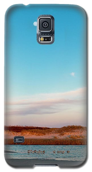 Tranquil Heaven Galaxy S5 Case