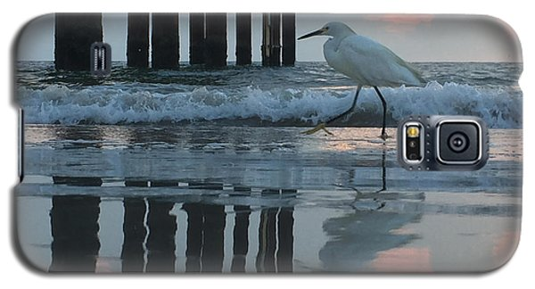 Tranquil Reflections Galaxy S5 Case