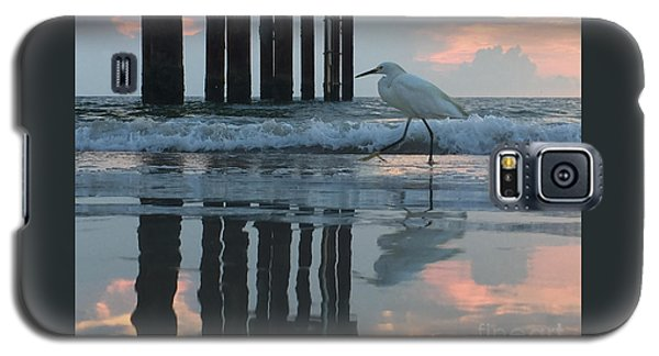 Tranquil Reflections Galaxy S5 Case by LeeAnn Kendall