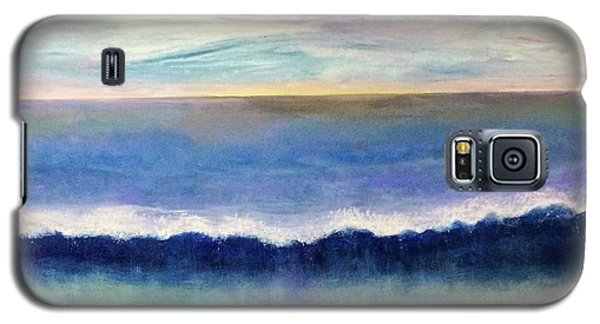 Tranquil Seas Galaxy S5 Case