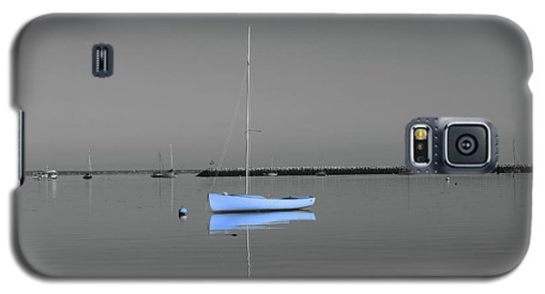 Galaxy S5 Case featuring the photograph Tranquil Waters by Sebastian Mathews Szewczyk