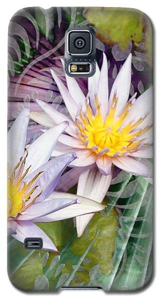 Tranquilessence Galaxy S5 Case