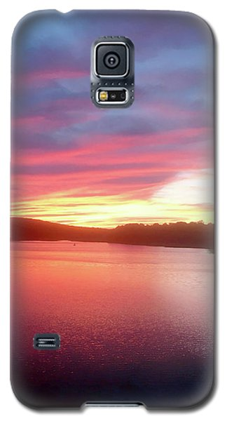 Tranquility I Galaxy S5 Case