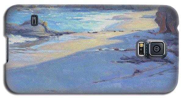 Tranquility / Laguna Beach Galaxy S5 Case