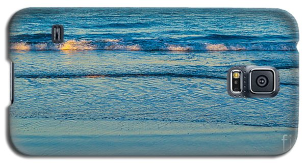 Galaxy S5 Case featuring the photograph Tranquility by Michelle Wiarda