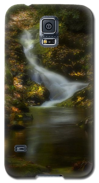 Galaxy S5 Case featuring the photograph Tranquility by Ellen Heaverlo