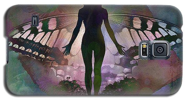 Transcend 2015 Galaxy S5 Case