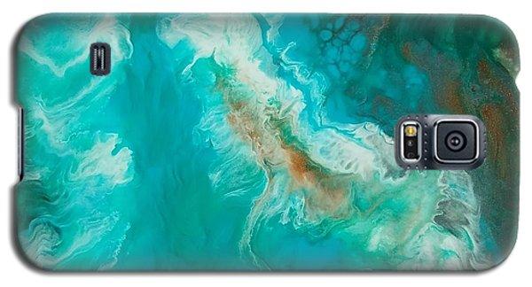 Transcend  Galaxy S5 Case