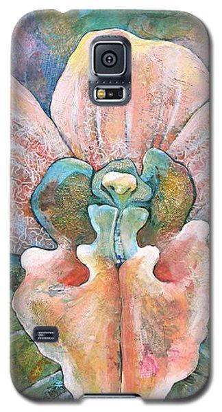 Transcendence Galaxy S5 Case by Shadia Derbyshire