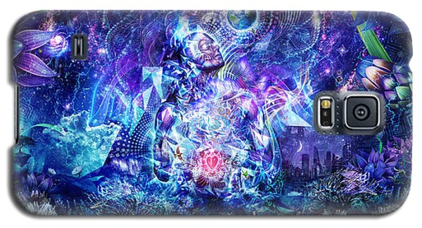 Transcension Galaxy S5 Case