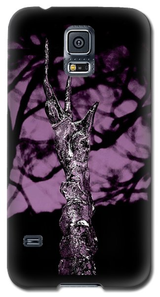 Transference Galaxy S5 Case by Danielle R T Haney
