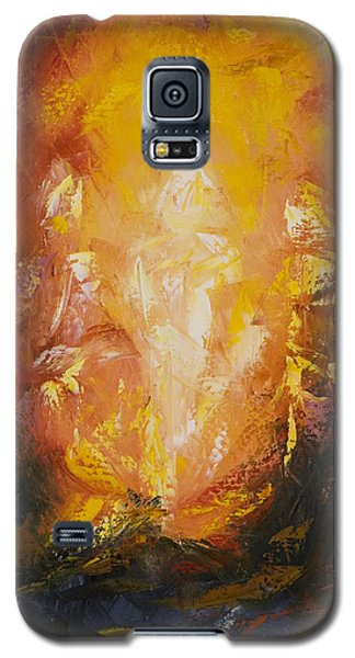 Transfiguration Galaxy S5 Case