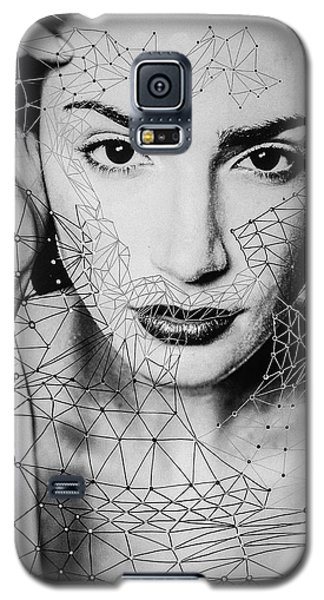 Transgression Of The Self Galaxy S5 Case