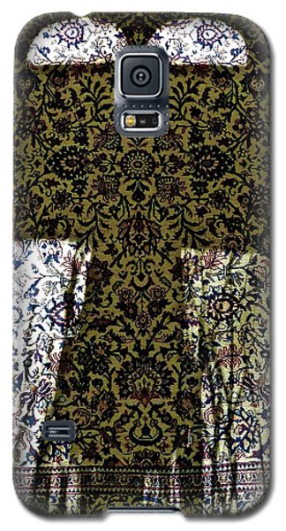 Transience  Galaxy S5 Case
