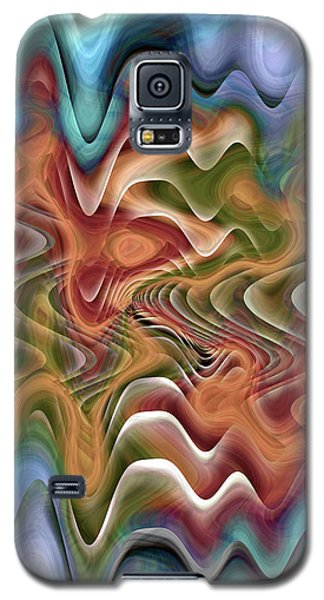 Transition Flow Galaxy S5 Case