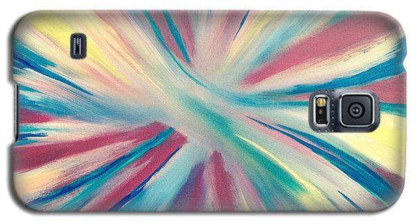 Transitions Galaxy S5 Case by Bill Colditz