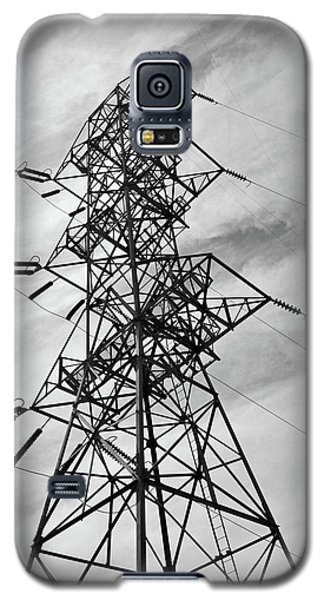Transmission Tower No. 1-1 Galaxy S5 Case