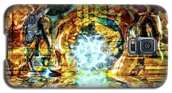 Transmutation Galaxy S5 Case