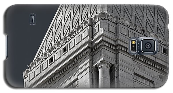 Travelers Tower Summit Galaxy S5 Case