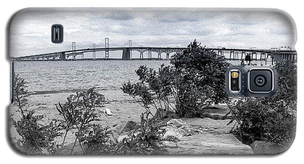 Traversing The Chesapeake Galaxy S5 Case