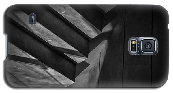 Galaxy S5 Case featuring the photograph Tread Lightly by Tim Nichols