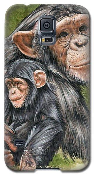 Treasure Galaxy S5 Case