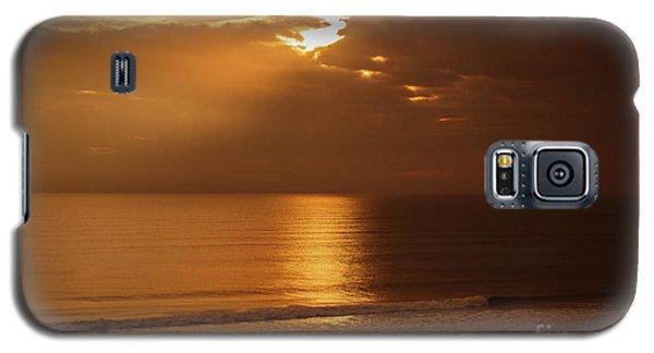 Treasure  Coast Sunrise Galaxy S5 Case