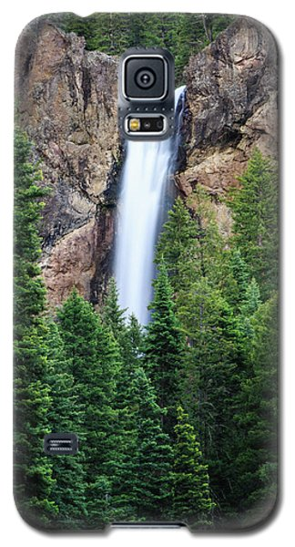 Treasure Falls Galaxy S5 Case