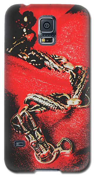 Dragon Galaxy S5 Case - Treasures From The Asian Silk Road by Jorgo Photography - Wall Art Gallery