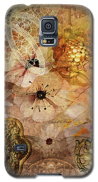 Treasures Galaxy S5 Case