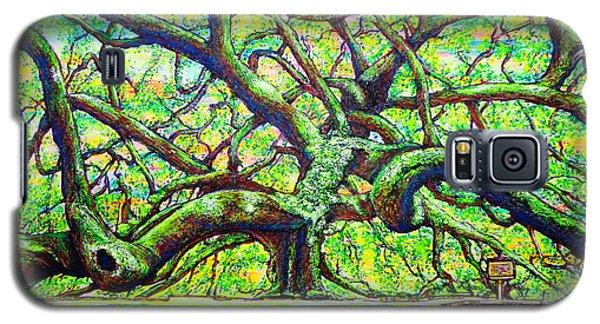 Treaty Oak /part Two/ Galaxy S5 Case