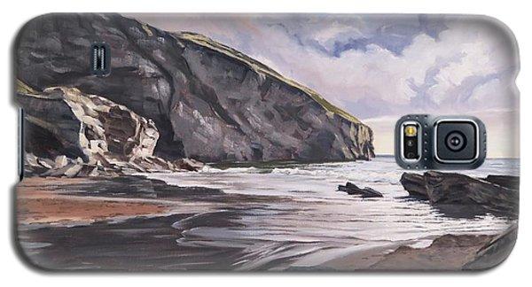 Trebarwith Strand Galaxy S5 Case