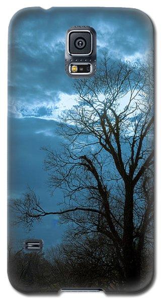 Tree # 23 Galaxy S5 Case