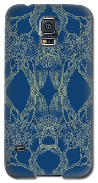 Tree 12 Hybrid 1 Bring Me Closer Galaxy S5 Case