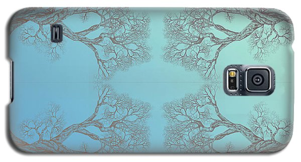 Tree 20 Hybrid 3 Galaxy S5 Case