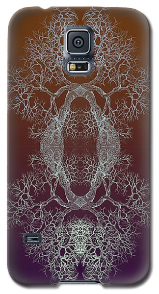 Tree 8 Hybrid 11 Galaxy S5 Case