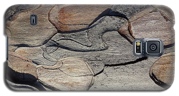 Galaxy S5 Case featuring the photograph Tree Bark 2 by Jean Bernard Roussilhe
