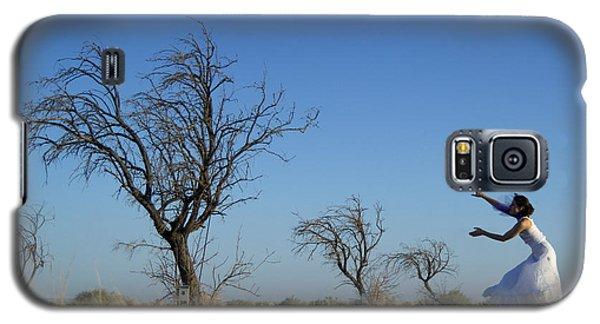 Tree Echo Galaxy S5 Case