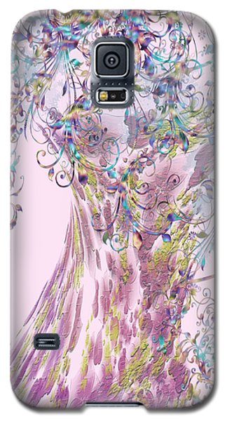 Tree Fancy Galaxy S5 Case