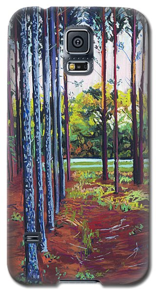 Tree Farm Galaxy S5 Case