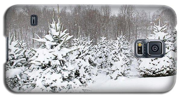 Fraser Snow Galaxy S5 Case